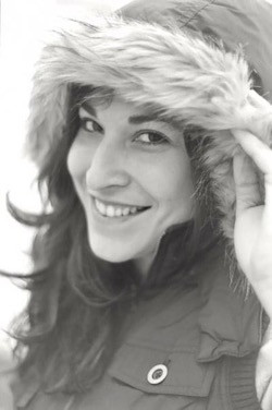 Samantha Hutchinson-Ouranos
