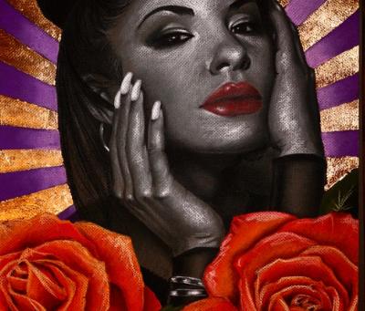 Nikki Rodriguez: Creating Art with Passion and Purpose