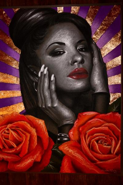 Untitled by Nikki Rodriguez