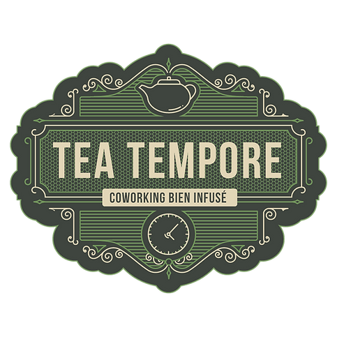 TEA TEMPORE logo