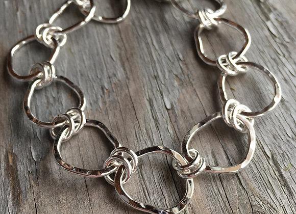 Mikel Grant Coast bracelet