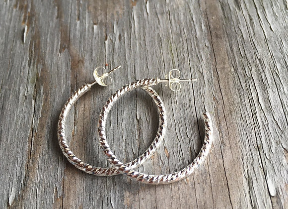 Mikel Grant sparkles hoops