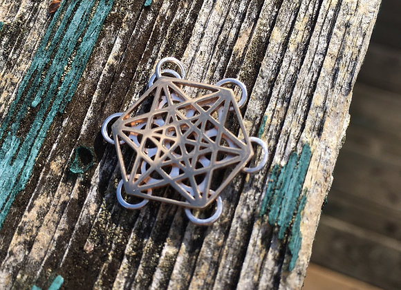 Metatron sacred geometry