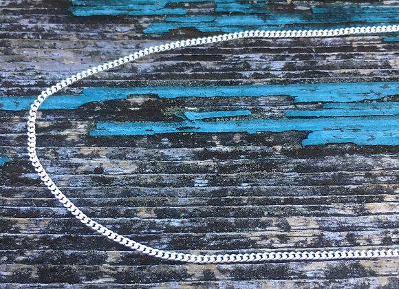 30 inch curb chain