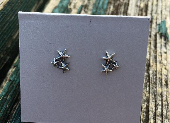 Star cluster studs