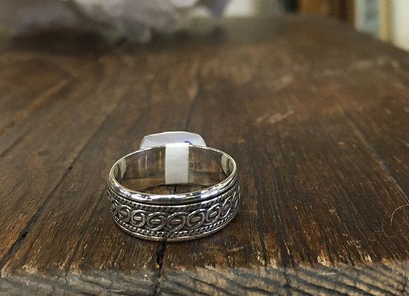 Meditation ring