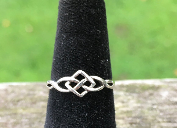 Small Celtic ring