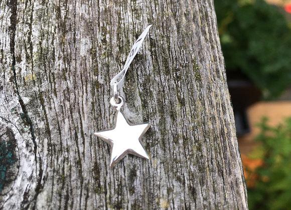 Little star pendant
