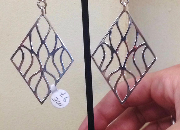 Mariella Pilato earrings
