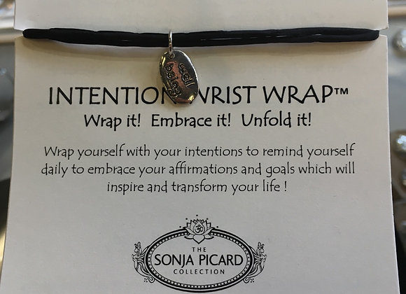 Sonja Picard Well Being wrist wrap