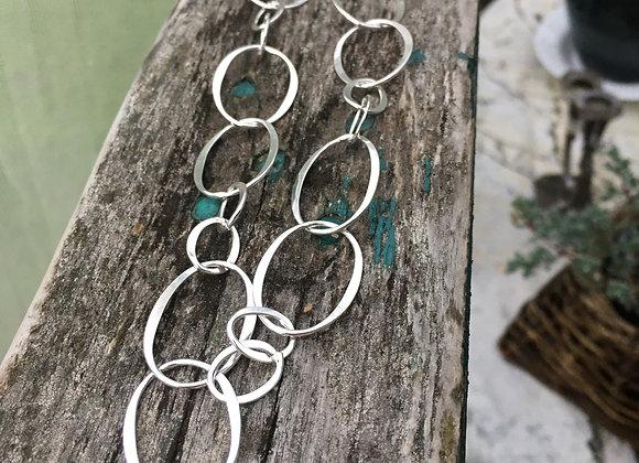 Open links long chain