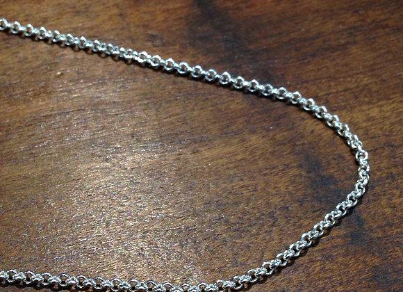 """18"""" small rolo chain"""