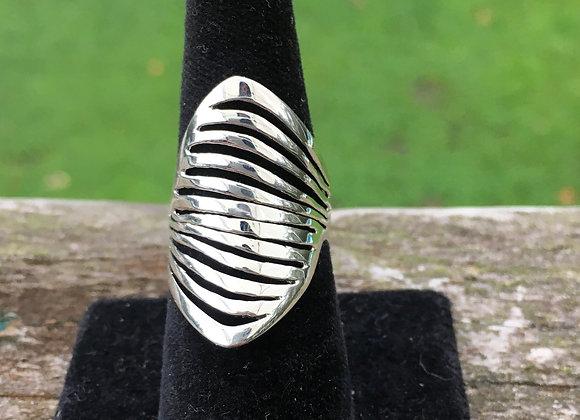Multi band long ring