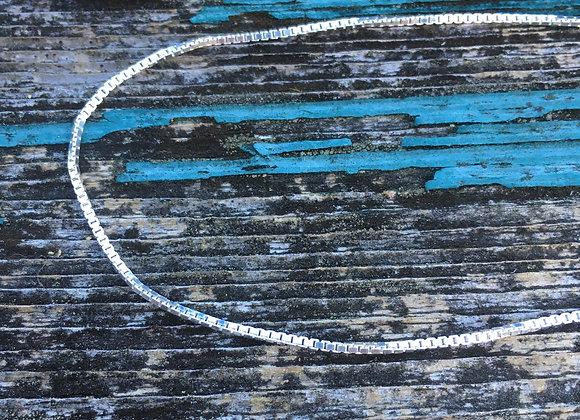 30  inch box link chain