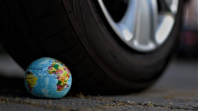 Die Klimakrise und die zwingend notwendige Verkehrswende: Perspektiven für ein neues Mobilitätsmodell