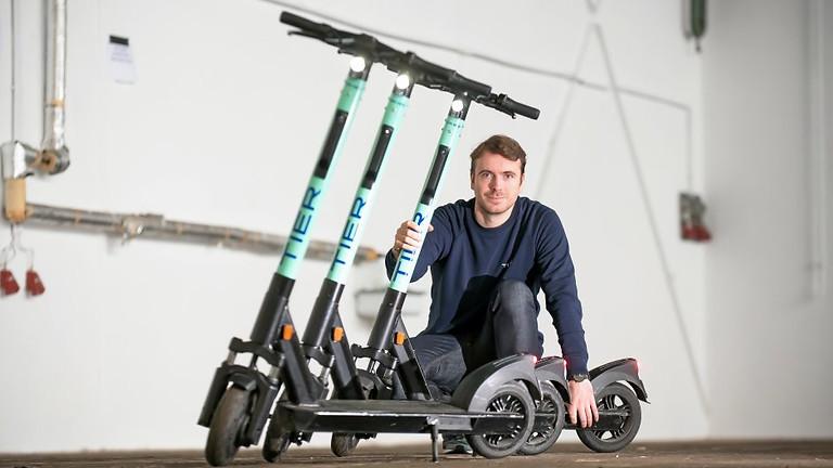 The Green Mile – eScooter und ihr Beitrag zu einer nachhaltigen Mobilitätswende
