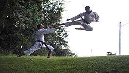 Chinese Epic Karate Music