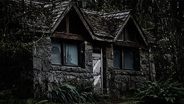 Dark Horror Music