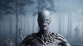 Free Dark Alien Music