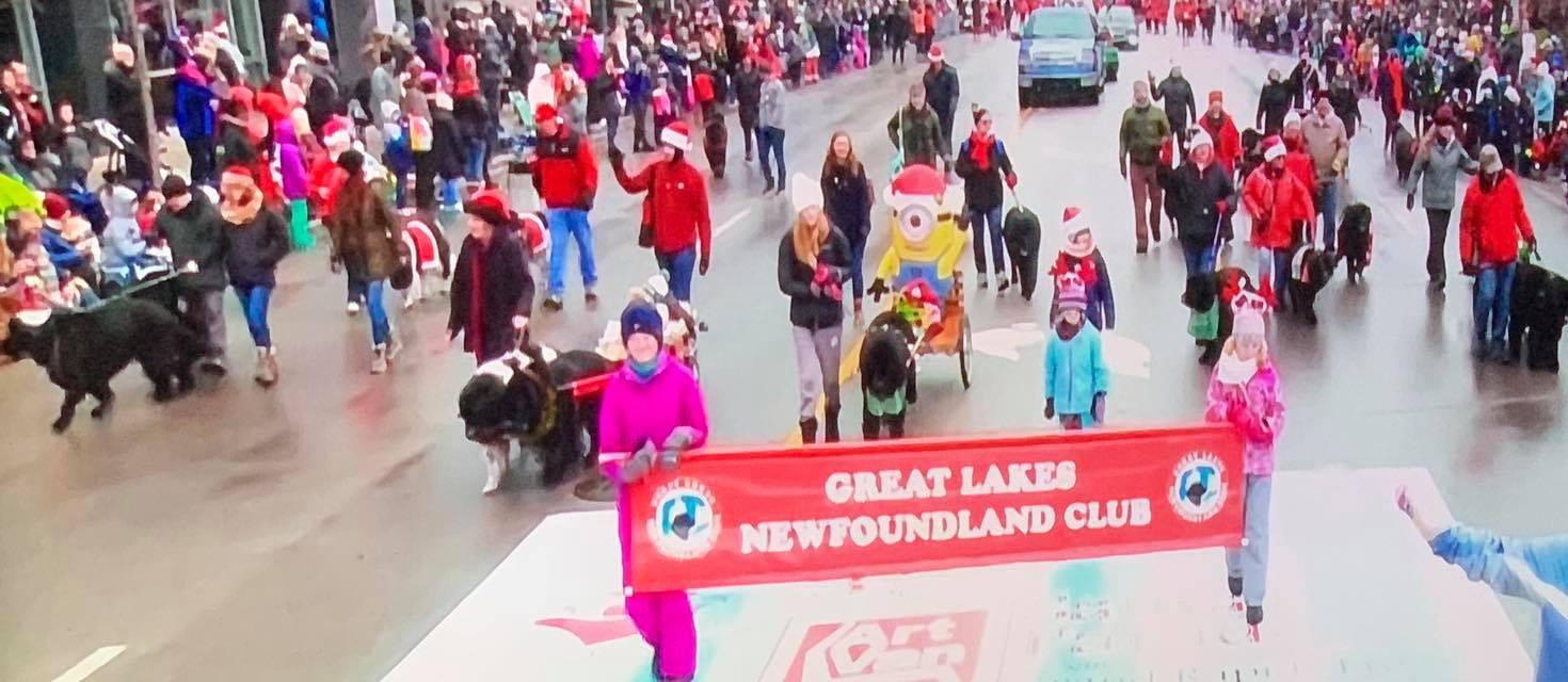 2018 Parade