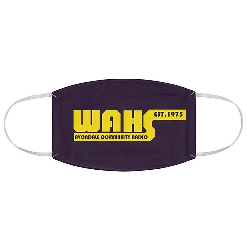 WAHS Face Mask