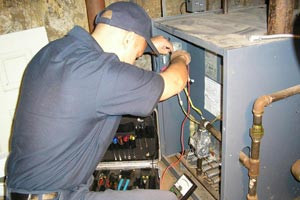 Colder Weather Approaching - Preventive Maintenance