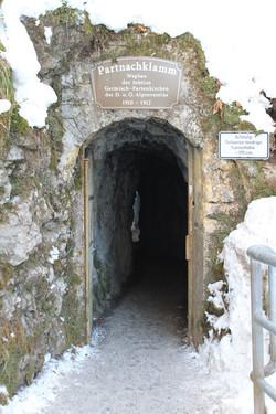 Partnachklamm Garmisch