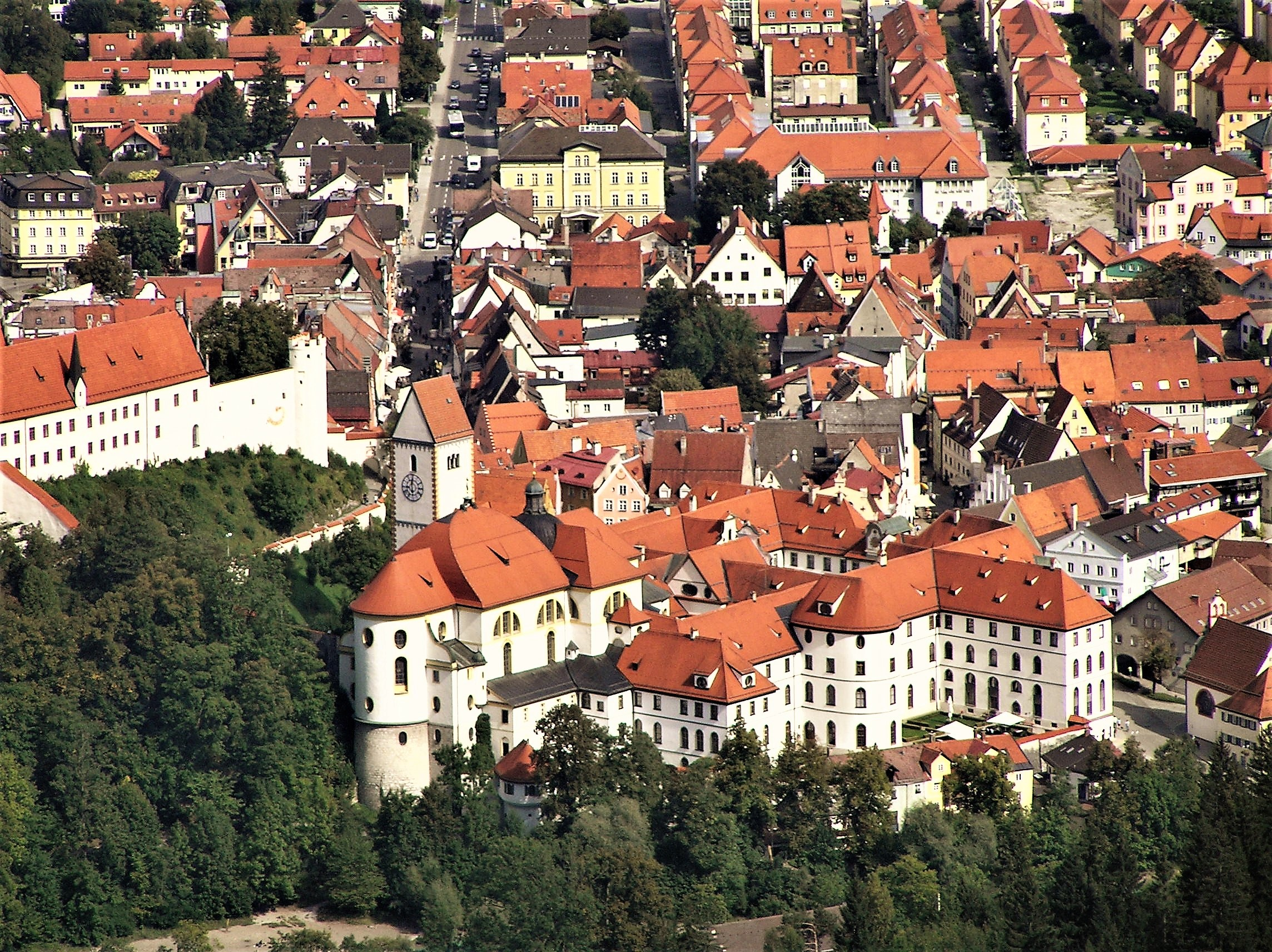 Stadt Füssen