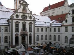 Klosterhof Füssen