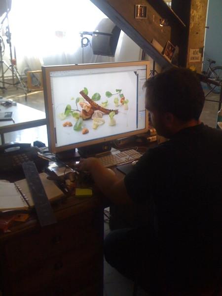 Photoshooting Thermoplongeur SWID - Studio Jean-Marc Pechart
