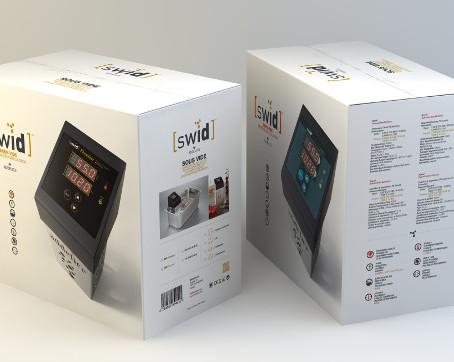 Le Swid Premium 2.400W est maintenant disponible!