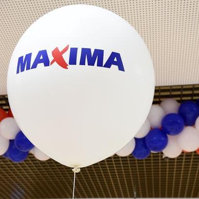 """""""Maxima"""" atklājusi veikalu, kurā investēti 1,5 miljoni eiro"""