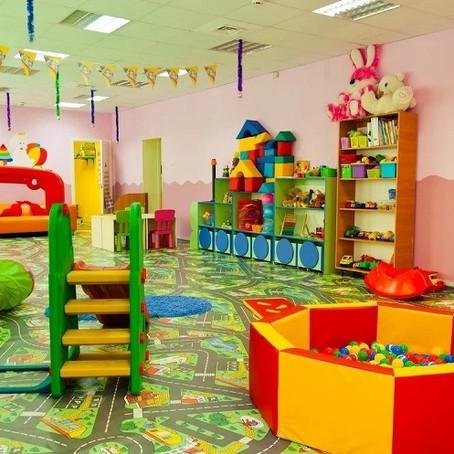 Jaunmārupē sāk 12 miljonus eiro vērta bērnudārza projekta realizāciju