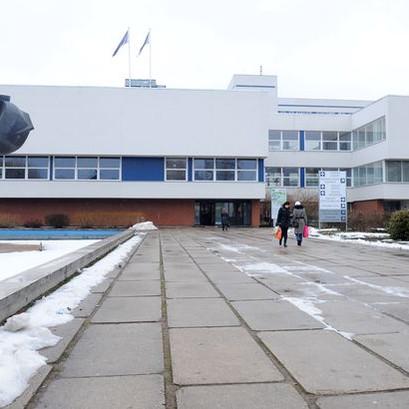 Gaiļezera slimnīcā līdz 2020.gada jūlijam veiks 13,4 miljonus eiro vērtus remontdarbus