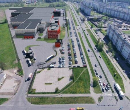 Rimi atklās lielāko un modernāko loģistikas centru Baltijā2020.gada 22.oktobris.