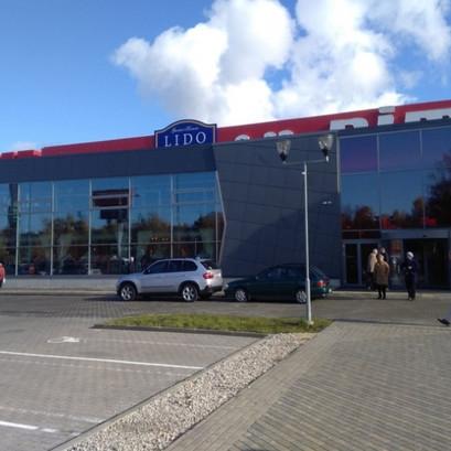 Investīcijas tirdzniecības centrā Damme sasniedz 30 miljonus eiro
