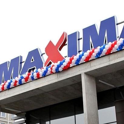 Maxima Latvija investējusi 850 000 eiro jauna veikala izveidē Olainē