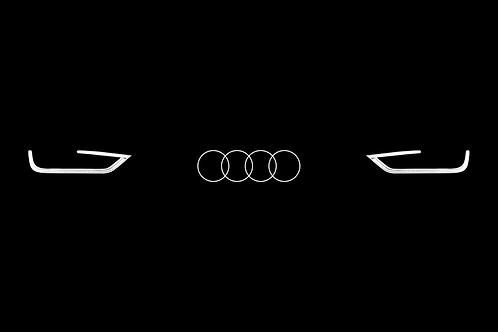 Audi A4 1.8 TFSI (160) 160bhp (2007-2011)