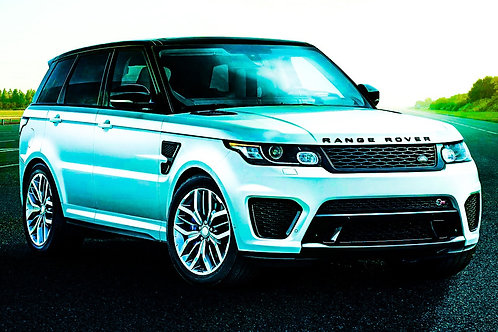 Range Rover 3.0L Supercharged (MED17.8.31)   2014-18   Performance Tune