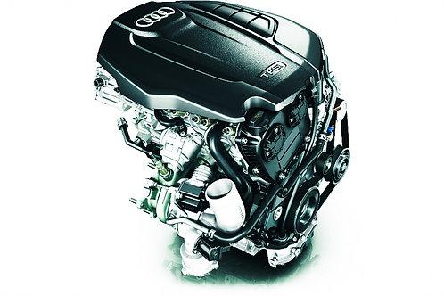 Audi A4 1.8 TFSI (120) 120bhp (2008-2015)