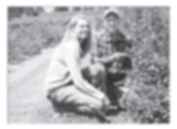 Doreen and Albert Monroe Ranch