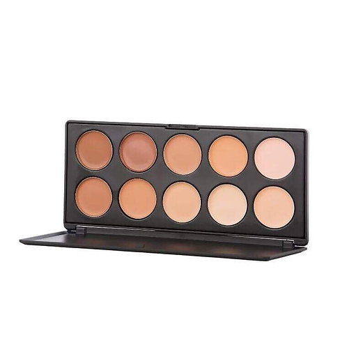 Conceal and Carry palette
