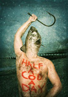 half cod