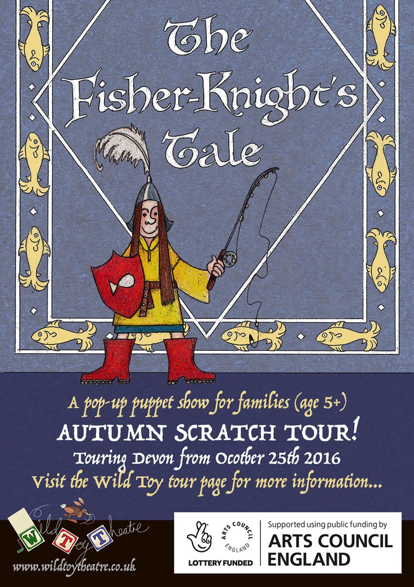 fisher knight
