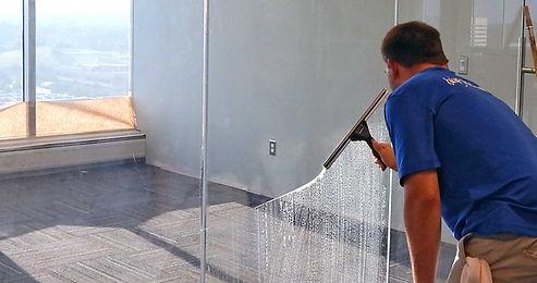 Nettoyage professionelle de vitre ela-cl