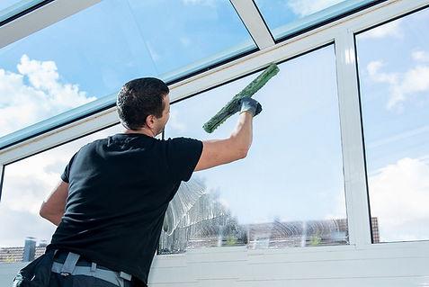 Nettoyage professionelle vitre ela-clean