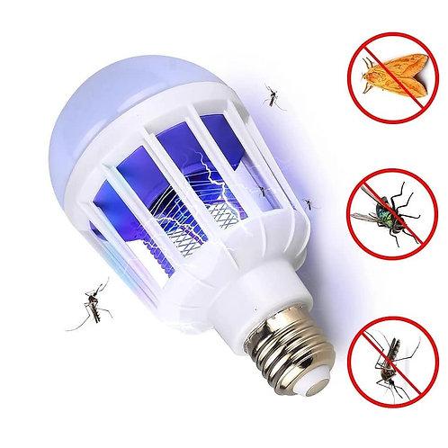 Ampoule anti-moustique