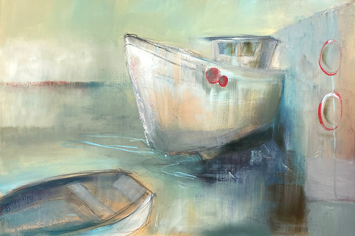 Big Boat, Wee boat