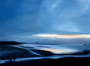 Belhaven in the Gloaming