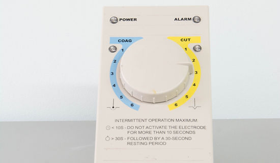 електрокаутер